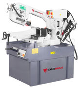 CORMAK MCB 350 HD Metallivannesaha